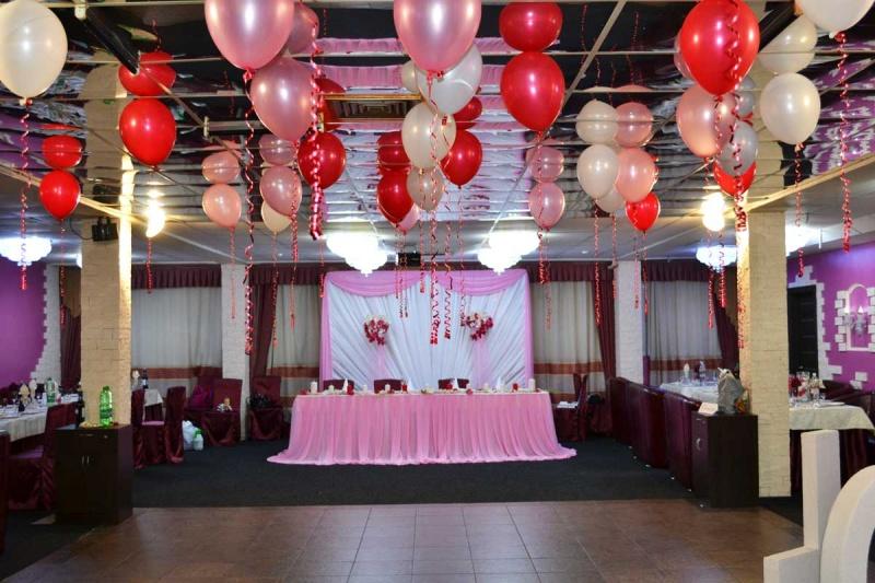 Все кафе для свадьбы в хабаровске