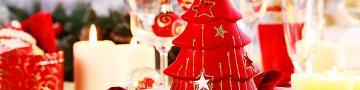 Новогодние корпоративы и новогодняя ночь: кафе и рестораны Хабаровска