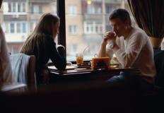 """Доставка от кафе """"Матрёшка"""""""