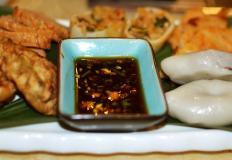 Презентация корейской кухни - возможность выбрать любимое блюдо!