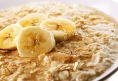 Каша на завтрак - лучшее, что придумало человечество
