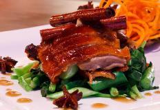 Утка по-пекински - классика китайской кухни!