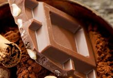 Шоколад ручной работы - ни с чем не сравнимое лакомство