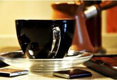 Пить кофе и мечтать о путешествиях!