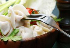 Пельмени - самое популярное блюдо разных кухонь мира