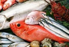Рыбный день - это здорово! И да, рыбный день - это вкусно!