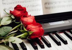 Лучше музыки может быть только музыкальный вечер!