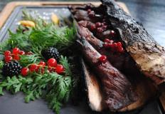 Дальневосточная кухня - минимализм компонентов и сервировки