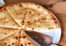 """Осетинские пироги на любой вкус в кафе """"Ирон Кабис"""""""