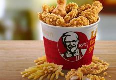 KFC - признанный лидер среди ресторанов быстрого питания