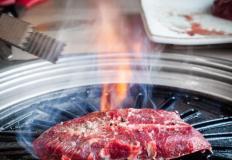 """Корейское BBQ по всем правилам и на любой вкус в bbq-кафе """"Корея"""" (ул. Ленина, 46)"""