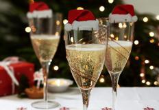 Новогоднее предложение в эконом-варианте вполне возможно