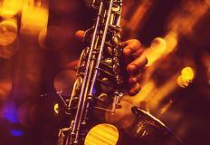 Джаз - музыка на все времена...