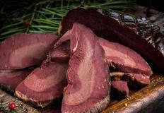 """""""Дикое мясо"""" как основа дальневосточной кухни"""