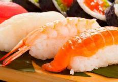 Современный взгляд на традиционную японскую кухню - примета времени