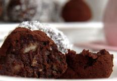 """""""Это не просто конфеты, это ваши мечты..."""" - призналась героиня фильма """"Шоколад"""", романтичной сказки для взрослых"""