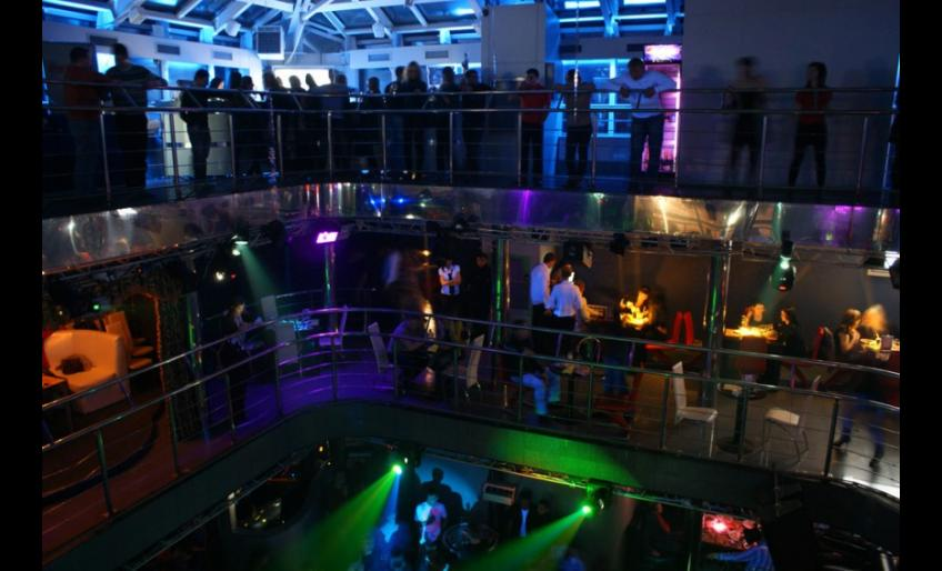 ночные клубы в хабаровске в центре