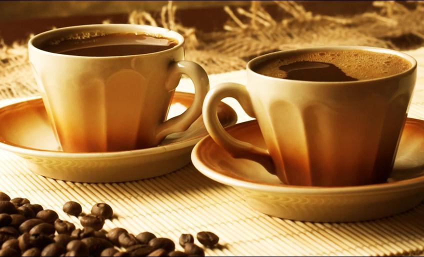Фотография не имеет отношения к кофе-точке COFFEE IN THE CITI
