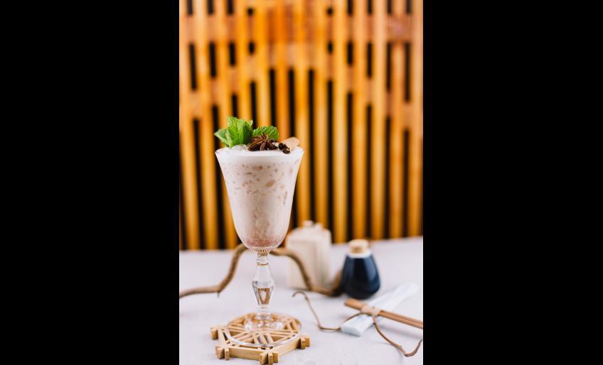 Фотография представлена владельцами ресторана Hanami