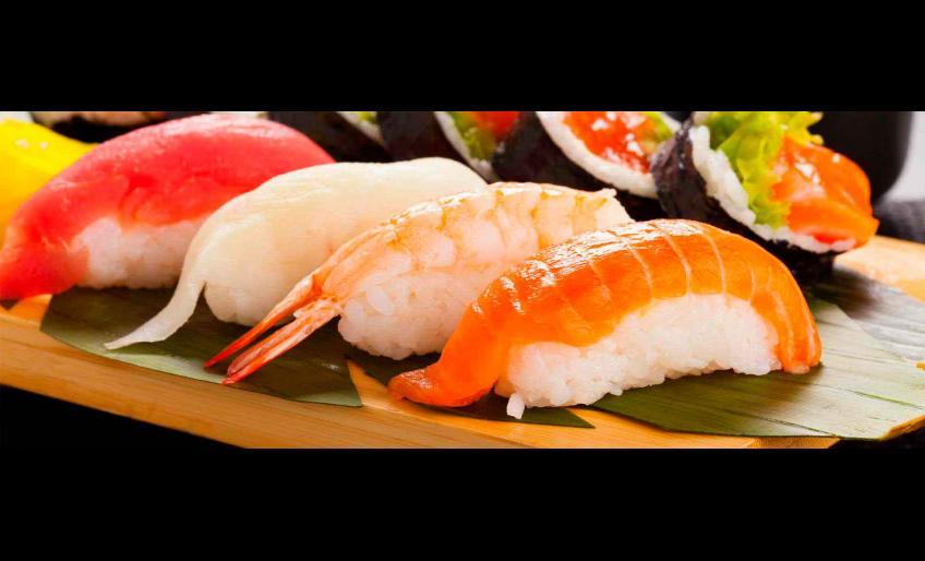 """Фотография не имеет отношения к суши-бару """"Умай суши"""""""