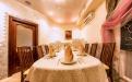 """Интерьер ресторана """"Гауди"""" в Хабаровске: банкетный зал на 10 мест"""