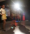 """Показ коллекций модной одежды """"ЛЕТО-2013"""" в ресторане """"Пекин"""""""